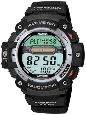 Casio Outdoor SGW-300H-1AVDR (S059) Digital Watch for Men