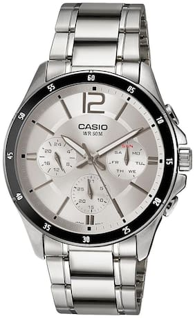 Casio Enticer Men's MTP-1374D-7AVDF (A833) Analog Watch for Men