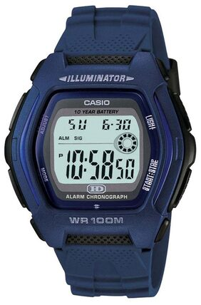 Casio Youth Digital HDD-600C-2AVDF (D057) Digital Watch for Men