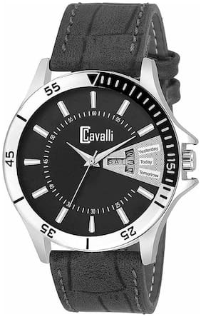 Cavalli  CW895 Date & Day (working) Watch - For Men