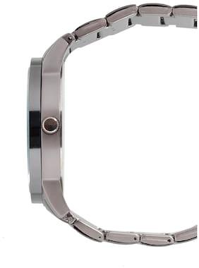 Cavalli  Silver Analog Watch