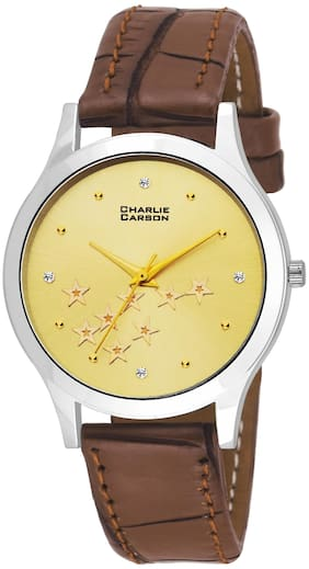 Charlie Carson analog watch for women- CC194G