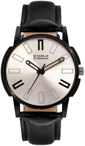 Charlie Carson new analog watch for men-CC201M