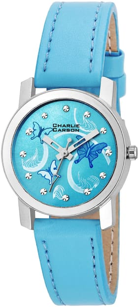 Charlie Carson analog watch for women- CC192G