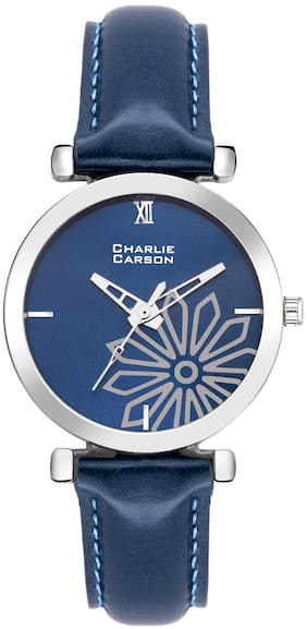 Charlie Carson new analog watch for women-CC197G