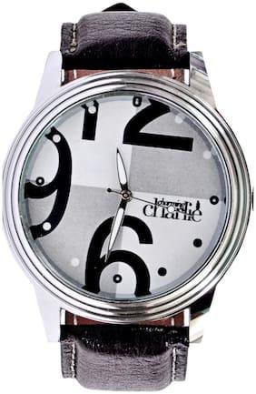 Charming Charlie Black Watch