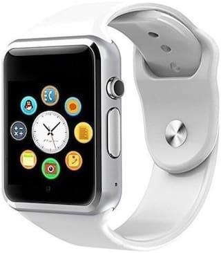 Crystal Digital A1 Bluetooth 4G Touch Screen Smart Watch