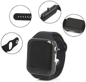CHG A771 Designed  Bluetooth Waterproof and GSM Sim Phone Smart Watch for Android, iOS, Smart Phones
