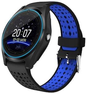Crystal Digital Smart Watch For Unisex