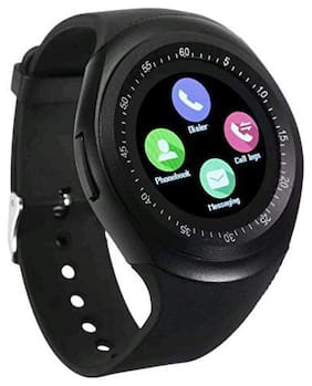 CHG Y1 Smart Watch Bluetooth With Sim Card & SD Card Slot Smart Watches