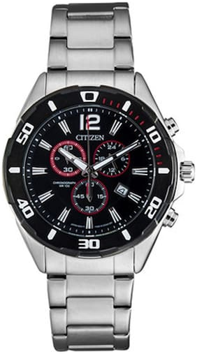 Citizen  AN7110-56F Men Chronograph Watches