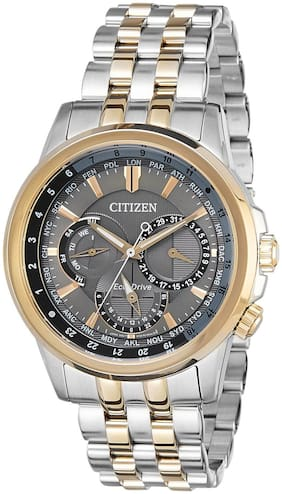 Citizen  Bu2026-65H Men Chronograph Watch