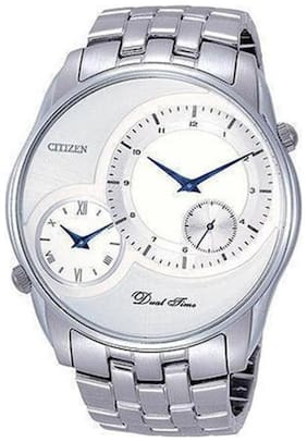 Citizen  Ao3000-50B Men Analog Watch