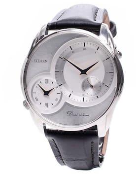 Citizen  Ao3009-04A Men Chronograph Watch