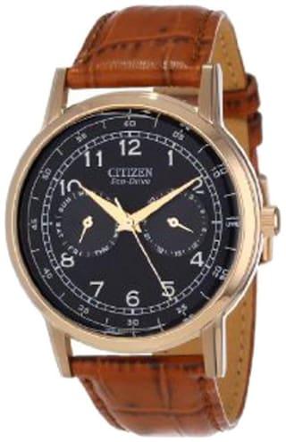 Citizen  Ao9003-08E Men Chronograph Watch