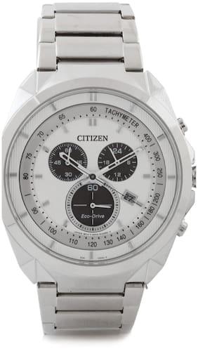 Citizen  At2150-51A Men Analog Watch