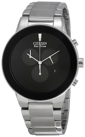 Citizen  At2240-51E Men Chronograph Watch