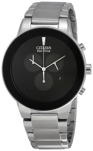 Citizen  At2240-51E Men Chronograph Watch
