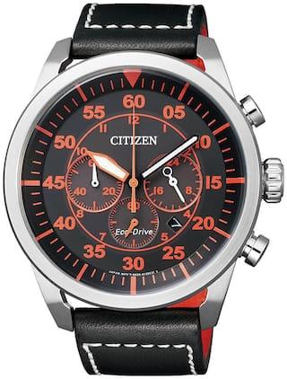 Citizen Aviator Ca4210-08e Men  s Black