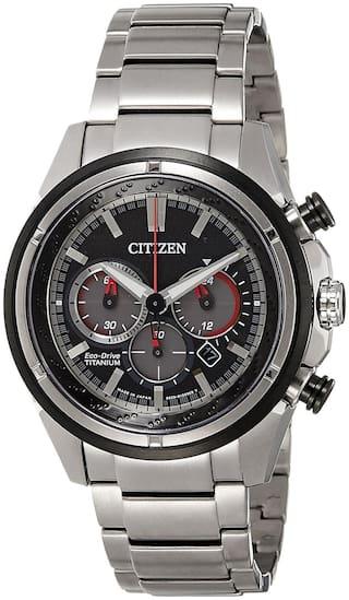 Citizen  Ca4241-55E Men Chronograph Watch