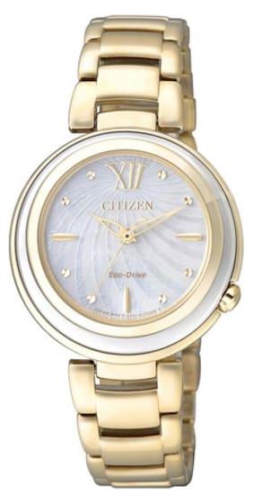 Citizen  Em0336-59D Men Analog Watch