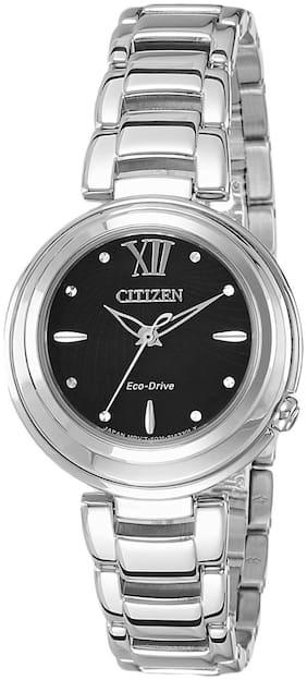 Citizen  Em0331-52E Women Analog Watch