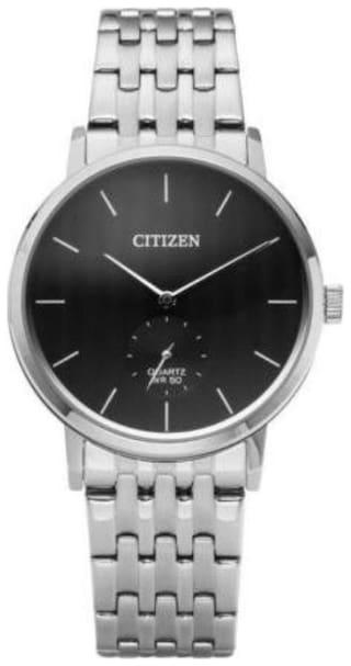 Citizen BE9170-56E Men Black - Analog Watch