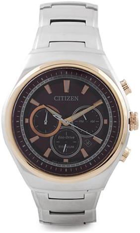 Citizen  Ca4025-51W Men Chronograph Watch
