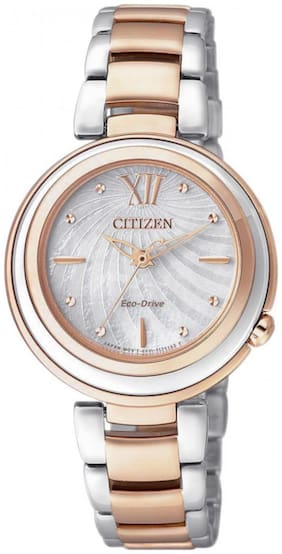 Citizen  Em0335-51D Men Analog Watch