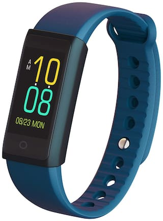 Buy Noise Colorfit Fitness Band Blue Online at Low Prices in India