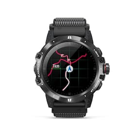 COROS VERTIX GPS Adventure Watch Traveler