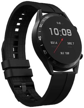 Corseca Fittex Pro Smart Watch - Black_DMW6096
