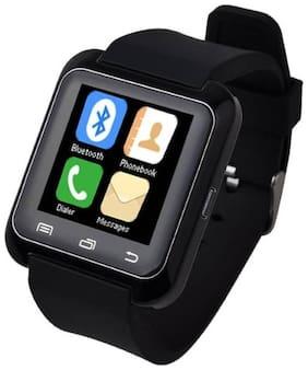 Crystal Digital  U8 Smartwatch compitable with All Oppo,Vivo,Redmi Smartphones