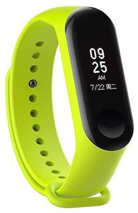 Crystal Digital M4 Bluetooth Intelligence Health Smart Band Wrist Watch Monitor Smart Bracelet