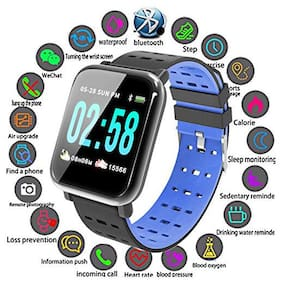 Crystal Digital Fitness Band & Trackers For Unisex
