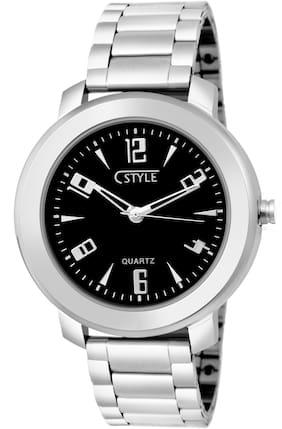 Cstyle Cs1001 Men Analog Watches