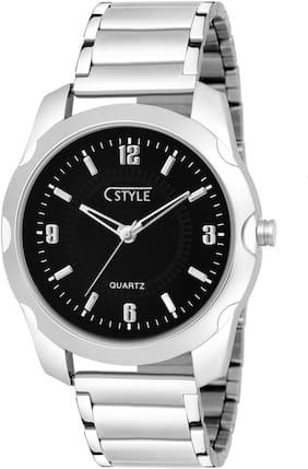 Cstyle Cs1003 Men Analog Watches