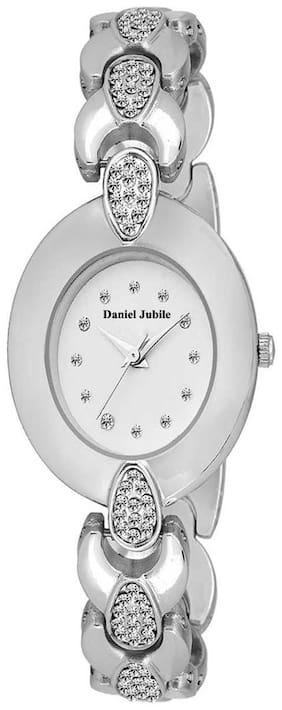 Daniel Jubile Analog Watch For Woman