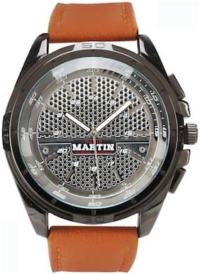 Grey Analog Watches