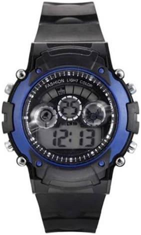 Unisex Digital Watch