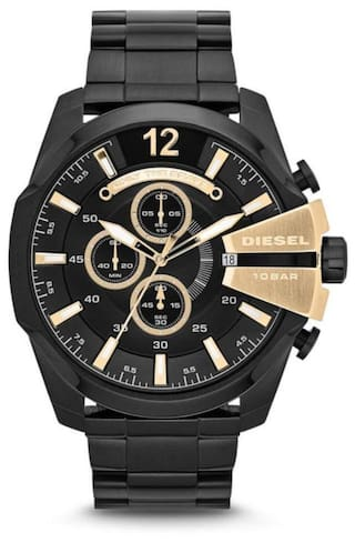 e4228348d87 Buy Diesel Dz4338 Men Chronograph Watch Online at Low Prices in ...