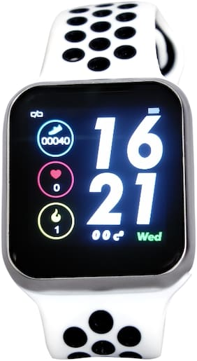 DWC F-8 SMART WATCH
