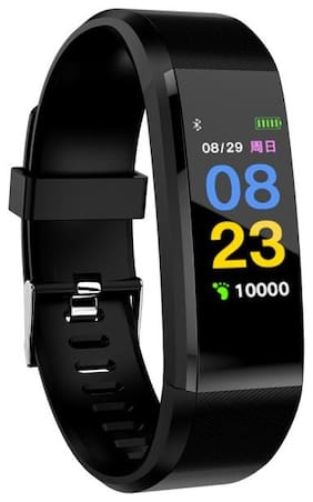 DWC  HEALTH SMART BAND