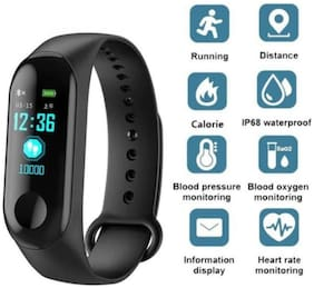 DWC M3 Fitness Band Fitness Band