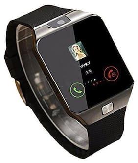 DZ09 4G Calling Smartwatch