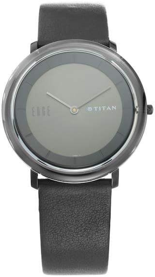 Titan 1778NL01 Men Grey - Analog Watch