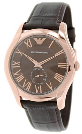 Emporio Armani AR1705 Brown Analog Watch-AR1705