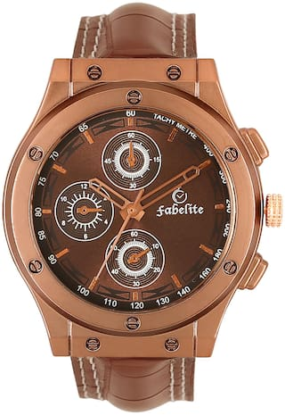 Fabelite Analog Watches For Men