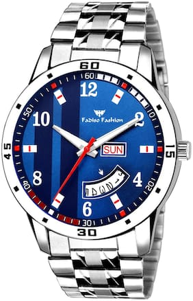 Fadiso Fashion Analog Watches For Men