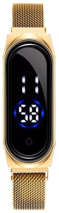 Farp Digital Watch For Unisex